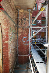 scaffolding, scaffold, superior scaffold, 215 743-2200, philadelphia, pa, de, md, nj, new jersesy, shoring, renovation, masonry, construction, divine lorraine, 101 (Superior Scaffold) Tags: scaffolding scaffold rental rent rents 2157432200 scaffoldingrentals construction ladders equipmentrental swings swingstaging stages suspended shoring mastclimber workplatforms hoist hoists subcontractor gc scaffoldingphiladelphia scaffoldpa phila overheadprotection canopy sidewalk shed buildingmaterials nj de md ny renting leasing inspection generalcontractor masonry superiorscaffold electrical hvac usa national safety contractor best top top10 electric trashchute debris chutes divinelorraine netting