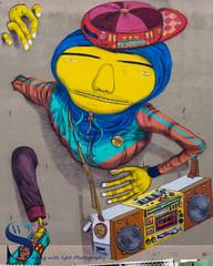 Cool Street art near 1st Street (Singing With Light) Tags: 16th 2016 alpha6000 lowereastside mirrorless nyc singingwithlight sonya6000 manhattan photography september singingwithlightphotography sony