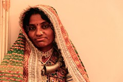 Kutch 48 (Road Blog) Tags: gujarat kutch portraitofawoman kutchiwoman kachch womanfromkutch