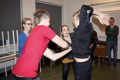 Íþróttadaugur VA 2012 (Þórhildur Eir) Tags: game va samurai katrín sportsday ragnar palli þórhildureir
