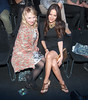 Anna Maria Muehe, Johanna Klum at Mercedes-Benz Fashion Week Berlin Autumn/Winter 2013