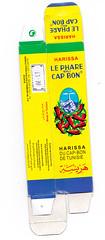 Harissa packaging (Dr R Charles) Tags: packaging flickrfriday harrisa