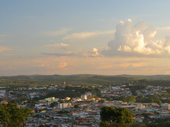 Entardecer em Samonte (Wagner Rodrigues.) Tags: brazil do day cloudy mg monte antonio santo regionwide