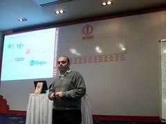 MÜSİAD - Sosyal Ağ Pazarlama Eğitimi - 19.01.2013 (9)