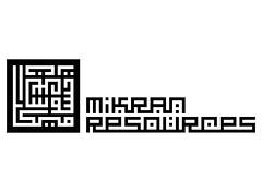 001_Mikran Resources (REKA KUFI) Tags: square calligraphy jawi khat kufic kufi kaligrafi