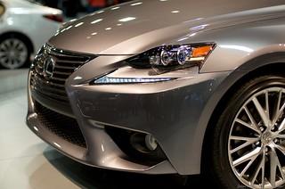 2013 Washington Auto Show - Lower Concourse - Lexus 10 by Judson Weinsheimer