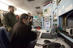VISIONS: Seeing the Aurora in a New Light (NASA Goddard Photo and Video) Tags: alaska science nasa research aurora rocket pokerflats nasagoddard