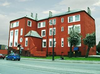 014 Königsberg - jüdisches Waisenhaus