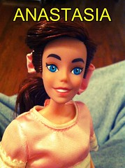 Anastasia clean and happy (fallconary615) Tags: loving doll memories anastasia uploaded:by=flickrmobile flickriosapp:filter=chameleon chameleonfilter