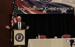 2-6-13 School Superintendents Association Legislative Conference