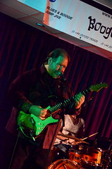 """Buddy Whittington Boogaloo Blues Weekend Bournemouth December 2012 • <a style=""""font-size:0.8em;"""" href=""""http://www.flickr.com/photos/86643986@N07/8450239879/"""" target=""""_blank"""">View on Flickr</a>"""