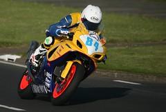 ian simpson (davidadams2006) Tags: ireland speed fast motorbike portstewart portrush nireland roadracing dangeroussport colraine motorbikeracing northwest2002008nw200