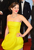 The 2013 EE British Academy Film Awards (BAFTAs) held at the Royal Opera House - Arrivals Featuring: Marion Cotillard