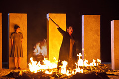 Watch: Verdi's <em>Nabucco</em> live-streamed from 7pm BST on 9 June 2016