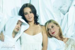 Renan, Alizée & Michèle