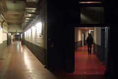 hallway venue crossroads