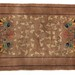 5023. Unusual Set of Three Chinese Art Deco Rugs - Image 1 of 3
