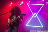 Coheed And Cambria @ Congress Theater, Chicago, IL - 02-09-13