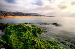 Green (Legi.) Tags: longexposure seascape landscape mar nikon 1855mm cartagena mediterrneo largaexposicin calblanque d5100 fotoencuentrosdelsureste