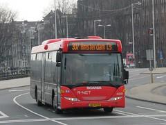 EBS, 4001 (Chris GBNL) Tags: bus ebs 4001 rnet scaniaomnilink eggedbusservice bzlt19