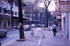 Tu Do Street - Saigon 1963-64 (manhhai) Tags: 1960s saigon