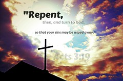 """Repent, then, and turn to God..."" ~ digital paint effect (Art4TheGlryOfGod) Tags: california church clouds catholic christ cross sandiego cloudy christian christianity repent 1000views acts319 turntogod digitalpainteffect art4theglryofgod artforthegloryofgod"
