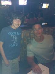 Conner Met John Cena