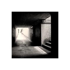 ... (Marco Moricciani) Tags: white black 120 film canon scanner g delta 150 iso mat 124 developer 100 siena rodinal stazione bianco ilford yashica nero zona fs isola stato dello industriale canonscan ferrovie sviluppo abbandono selfdevelop vuescan darbia autaut 9000f