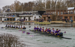 Torpids, River Thames (Bruce Clarke) Tags: lumix boat olympus oxford rowing blade riverthames isis torpids vario eights bumping 35100mm omdem5