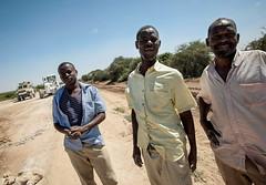 2013_01_24_Afgooye_Road_Grading f (AMISOM Public Information) Tags: somalia reconstruction mogadishu afgooye amisom