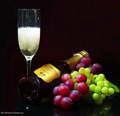 Un calice... un vino... una poesia