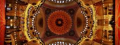300 - Mosque (Ata Foto Grup) Tags: roof panorama color tourism hat canon turkey minaret muslim islam prayer pray türkiye wide wideangle istanbul mosque panoramic acoustic 24mm colourful cami minarets süleymaniye touristic imam minare kubbe namaz usta renk turistik akustik panoramik mimarsinan süleymaniyecamii müslüman hatsanatı ustalık canon241054l genişaçı 5dmarkii canon5dmark2 ustalıkeseri 5dmark2 canon5dmarkii şaheser