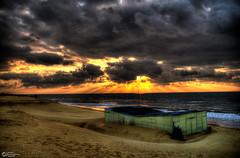 (Xavier BELMONT) Tags: beach pentax hdr k30 beacheslandscapes