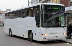 Semmence & Co - P412 MDT (Zak (Norwich Bus Page)) Tags: route10 2013 p412mdt semmenceco
