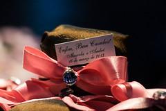 Marcela & André (Andreza Menezes) Tags: wedding roses brazil espelho brasil bride rosa happiness casamento recife vela rosas decoração mãos pernambuco doces marrom felicidades fotoclube bemcasado bolodenoiva dibranco marcelaeandré canont4i