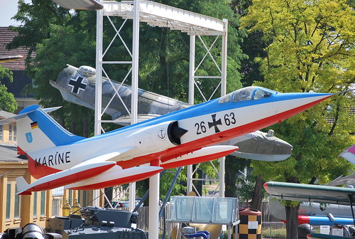 F-104G Starfighter, 22+01 (Vikings