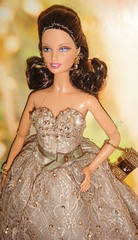 2005 Platinum Judith Leiber Barbie (Updated) (6) (Paul BarbieTemptation) Tags: 2005 designer collection judith leiber barbie platinum label robert best lara