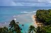 Ke'e Beach (Ed Thibodeau Photography) Tags: keebeach napalicoast kauai napali hawaii sand tropicalbeach pacificocean ocean sandybeach napalicoasttropical sea