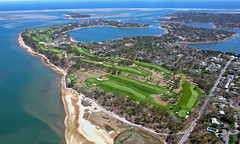 Eastward Ho Golf Course (Chris Seufert) Tags: chahtam chatham cape cod golf course eastward ho