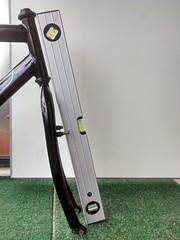 IMG_20160810_153309273_HDR (spj_2009) Tags: bicycle bike fork bent