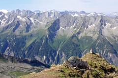 Monzo @ Pobergscheid (Fozzman) Tags: summer vacations 2016 zillertal ziller valley alps alpen