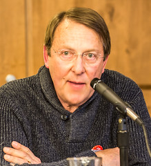Maurice Emmer D6C_2901 (aspenpublicradio) Tags: politicians pitkin county aspen city council maurice emmer