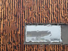abstract rain, pluie abstraite (S amo) Tags: voiture car abstrait abstract rain pluie storm orage fenetre window rectangle