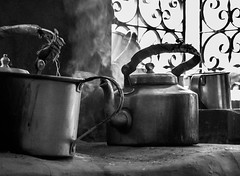 patrickrancoule-452 (Patrick RANCOULE) Tags: calcutta inde kalighat chay noiretblanc th thire