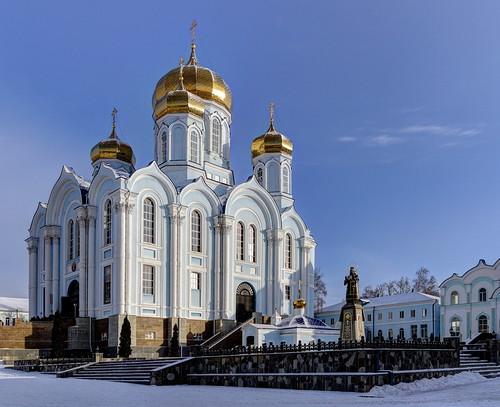 Zadonsk 5 ©  Alexxx1979