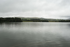 Talkin Tarn (sunsetbeach) Tags: tarn talkin lake kettlehole glaciallake heavygrey talkintarn