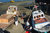 dry dock beach (cam17) Tags: southamerica chile chiloe islachiloe boatyard boatrepair boatbuilding boatworks beachdrydock townofdalcahue waterfronttown