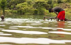 @ ,  (Rehman Sobhan Sonet) Tags: select sunamganj tekerghat washing water green travel border area bangladesh sylhet lifestyle