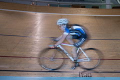 FrodayNightRacing1509-6085 (Edster951) Tags: velodrome trackcycling keiran sprint elimination scratch strobe nikon rearcurtain cls