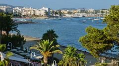 Santa Eularia des Riu (Cervusvir) Tags: ibiza eivissa santa eulara espaa spain balears spanien mittelmeer mediterraneansea mediterraneo